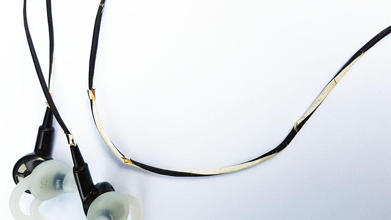 Bose kass kabel