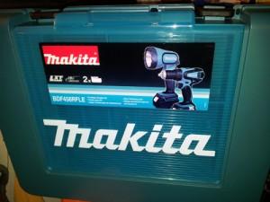 Makita BDF450RFE