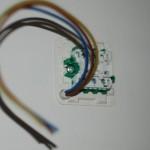 Kabelgenomföring