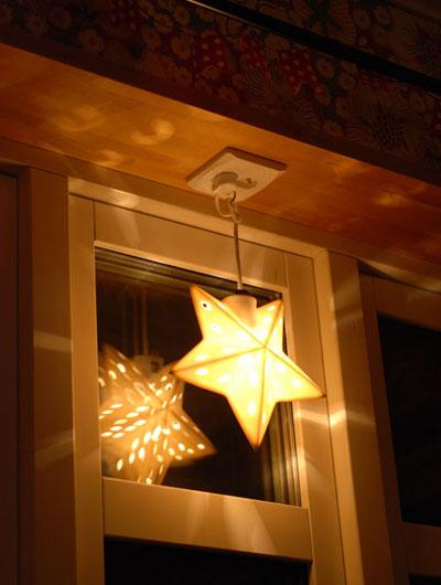 clas ohlson jul belysning