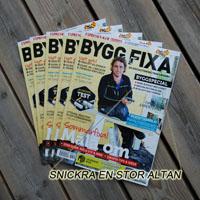 Expressen Bygg & Fixa bilaga 2013-06-14