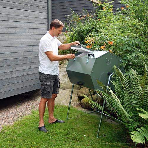 Joraform Garden Kompost JK125