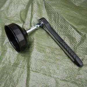 Oljefilterverktyg
