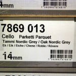Cello Nordic Grey