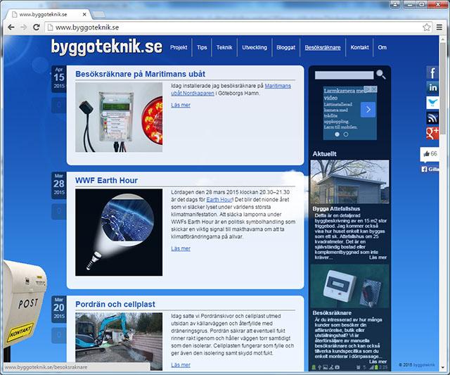 Byggoteknik.se fram till 2015-04-20
