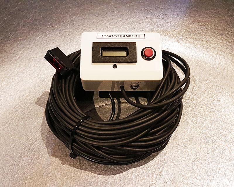 Kabelförlängning