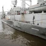 Maritimans ubåt Nordkaparen