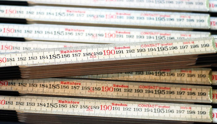 Hultafors Contact-meter