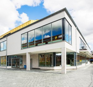 Landvetters Kulturhus