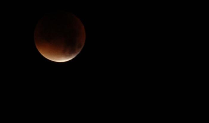 Månförmörkelse 2015