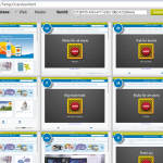 Web Sites Overview