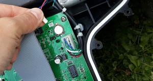 CR1220 batteri