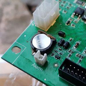 Meec batteri litet