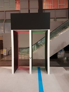 Portal Baksida