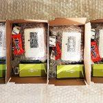 Paketering