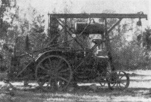 Flohultsvagnen