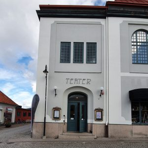 Laholms Teater