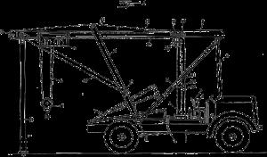 Patent Stenröjningsvagn