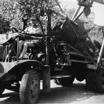 Vincent kör Virestadsvagn 1959