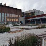 Hallands Konstmuseum Huvudentré