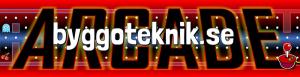 Byggoteknik Arcade Game