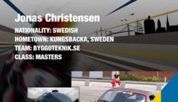 SRKC Jonas Christensen