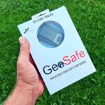 GeoSafe båtlarm