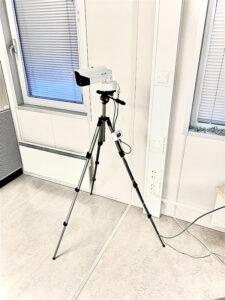 FLIR-kamera
