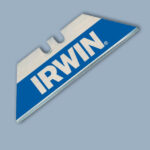 Irwin knivblad bimetall